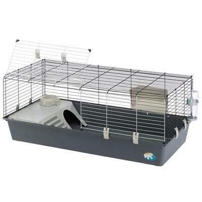 Large Cage For Rabbit & Guinea Pig 120 With Accessories
