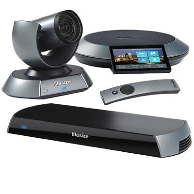 Lifesize Icon 600 - Video Conferencing Camera - Conference Phone system