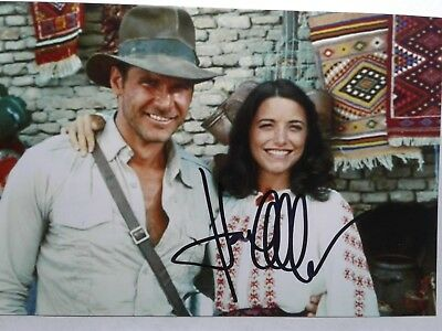 Hope, karen allen raiders seems me