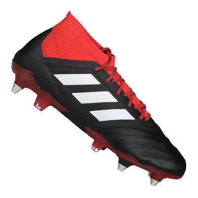 Details about Adidas Predator OG 1994 year US10.5 SG TRAXION Leather Black 011249 original 94
