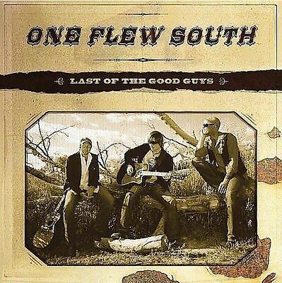 One Flew South, Last of the Good Guys, Very Good, Audio CD