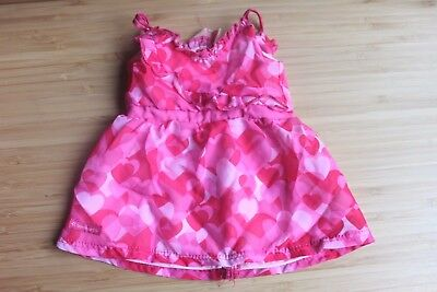 American Girl a dress 18'' doll accessories