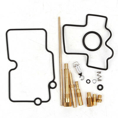 CARB REPAIR CARBURETOR Rebuild Kit for Honda CRF250X 2004