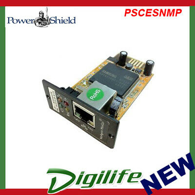 PowerShield Internal SNMP Comms Comm's Card with EMD Port PSCESNMP