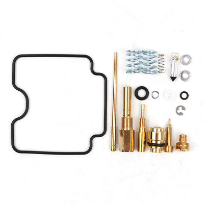 SUZUKI LTZ250 04-09 LT-Z250 CARBURETOR CARB REBUILD KIT Shindy Made In 03-219