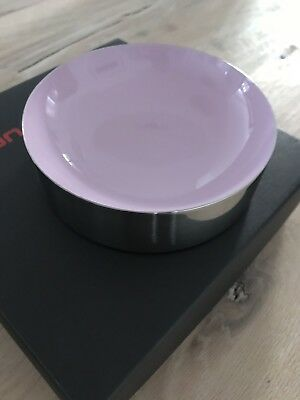 Paul Smith for Stelton Dot Bowl in Lilac