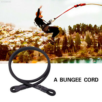 03E3 Sports Outdoor Climbing Safety Rappelling Harness Bungee Jumping Rope Belt