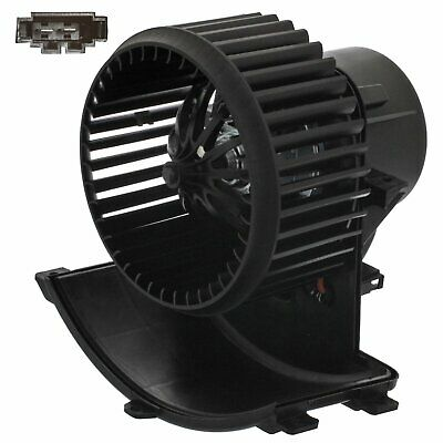 LHD ONLY!!!! Nissens 87033 Blower Motor fit VW-TRANSPORTER T5   03