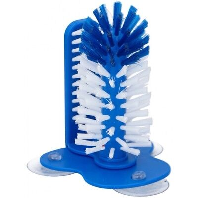 Glass Bottle Cleaning Brush Standing Sink Cleaning Bottles And Glass Wash Brush