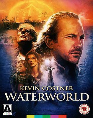 Waterworld Limited Edition (Blu-ray) Kevin Costner