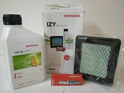 IZY SERVICE KIT HONDA HRG415/465 C1-C/2 Kit de Maintenance 06211-VH3-010*NEUF*