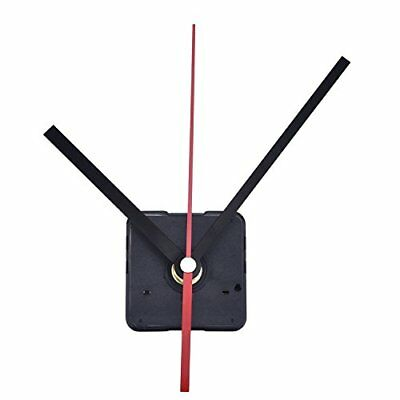 Silence Diy Clock Movement, 11/ 25 Inch Maximum Dial Thickness, 4/ 5 Inch Total