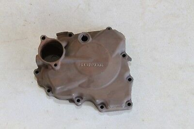 2017 Honda CRF250R Hard Anodized Team Issue Ignition Stator Cover Flywheel Cover