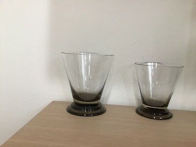 Missoni Glasses Fume Collection (2) never used mint condition