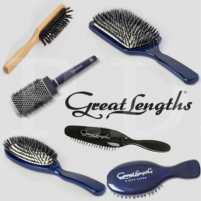 Great Lengths hair brush Brushes Large Paddle Greatlengths Hair Extension Salon