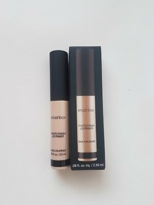 Smashbox Photo Finish Lid Primer / Lidschatten-Base [043]