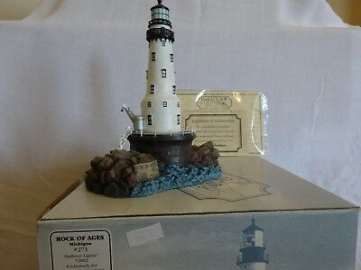 Harbour Lights - Rock Of Ages Michigan #271