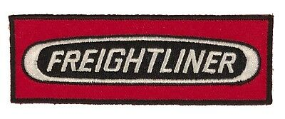 Freightliner Truck Patch Made In The Usa