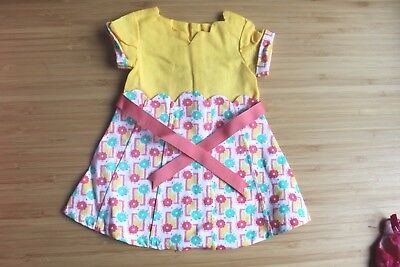 American Girl a dress skirt clothes 18'' doll accessories
