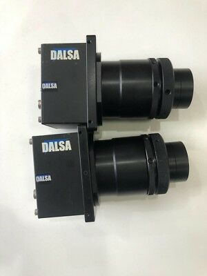 1pc Used Good  DALSA S3-20-04K40-00-R #G7643 XH
