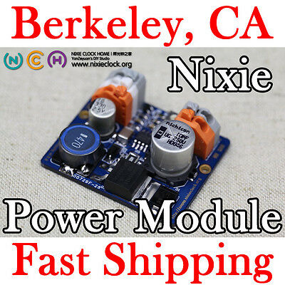 Genuine NCH6100HV High Voltage DC Power Supply for Nixie Tubes