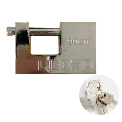Heavy Duty Padlock/Chain Lock 90mm Shipping Container Garage Warehouse
