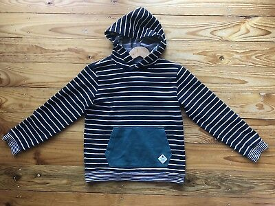 Country Road Boys Size 12 Hooded Jumper