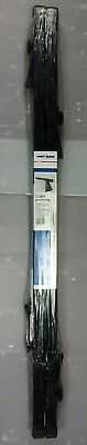 Mont Blanc Classic Steel Gutter Roof Bars - CGB1