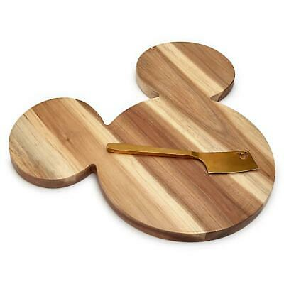 Disney X Salt&Pepper - Cheese Board & Knife Authentic