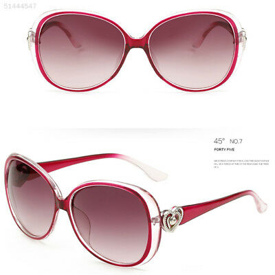 2275 Women Retro Vintage Big Box Clam Mirror Frame Summer Classic Sunglasses