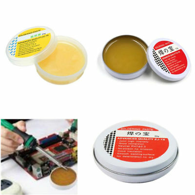 1pc10/50g Rosin Soldering Flux Paste Solder Welding Grease Facilitate Solder