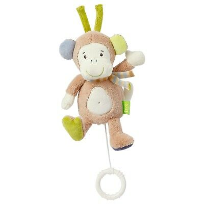 Fehn Monkey Donkey Mini-Spieluhr Affe TOP