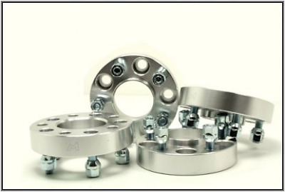TF3003 SET OF 4 WHEEL SPACERS 30mm FITS JEEP CHEROKEE XJ