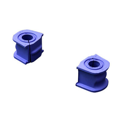 Hardrace 23Mm Front Stabilizer Bushes 2Pc For Subaru Legacy Br9