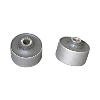 Hardrace Rubber Front Front Lower Arm Bushes 2Pc For Kia Sportage 10- Sonata 15-