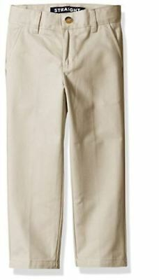 NEW! French Toast Boys Straight Fit Pant w/ Adjustable Waist VARIETY**
