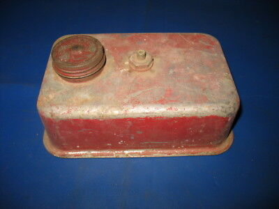 Old Vintage Briggs and Stratton W Series Fuel Gas Tank