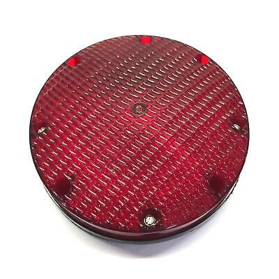 Baader Brown 1-Wire Red Stop/Tail Light 5000R