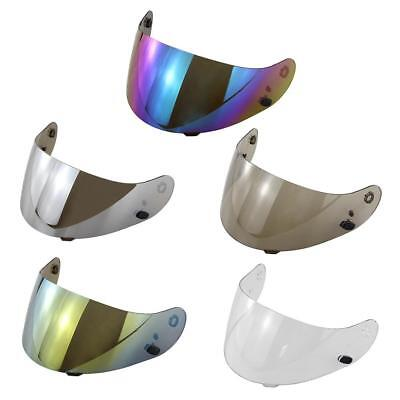 Fit For HJC CL-16 CL-17 CS-15 Motorcycle Wind Shield Helmet Lens Visor Full Face