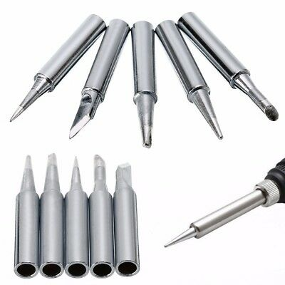 Conical 900M-T-I Soldering Tool  Replacement Solder Iron Tips Head  Lead-free