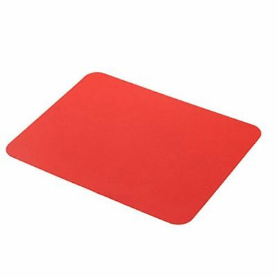 Silicone Slim Comfortable Gaming Mouse Pad Mat 22x15cm M6E1