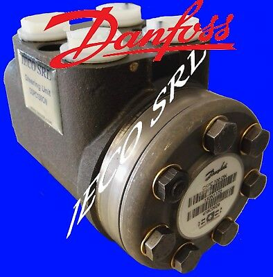 Idroguida Trattore Danfoss Ospc 100 On