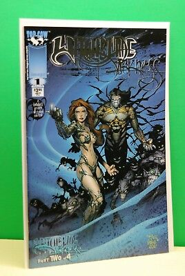 Witchblade Darkness Special Limited to 750 1999 VF/NM Unread