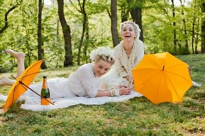 VEUVE CLICQUOT Limited-edition Penelope Parasol, IMPOSSIBLE TO FIND VCP