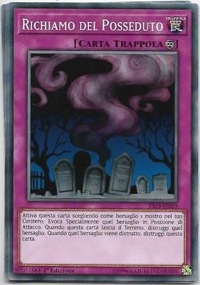 Yu-Gi-Oh! Richiamo Del Posseduto Ys18-It035 Comune The Real_Deal Shop