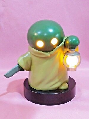 """Japan Taito Prize Final Fantasy XIV Tonberry Figure Toy Room Lamp Light 5.5"""""""