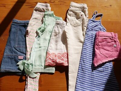 Gorgeous Size 4 Girls Clothing Bundle, Cctton On, Fred Bare, Target