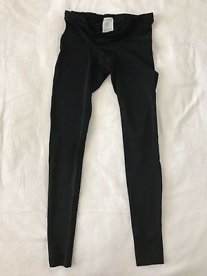 SRC Pregnancy Leggings In Size Small