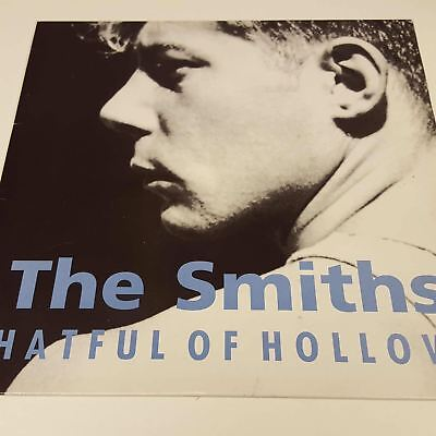 The Smiths Hatful Of Hollow 1987 [ROUGH76] Vinyl  Rock