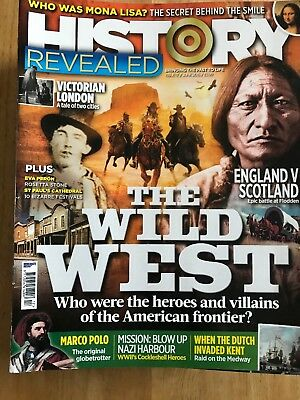 History Revealed Issue 17